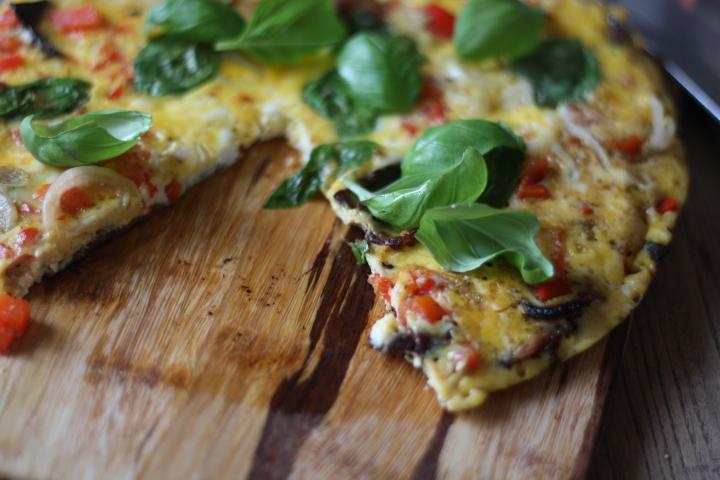 Yummy Omelett